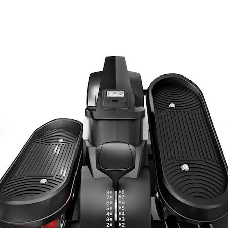 Mini-Stepper fitness, Sportstech, DFX100 review
